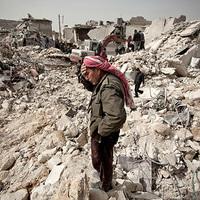 A szír háború megoldása. A menekültválság megoldása?