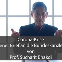 Egy neves infektológus koronavírussal kapcsolatos nyílt levele Németország kancellárjához