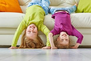 Hogyan tudjuk könnyebben átvészelni a karantén időszakát a gyerekekkel