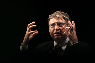 Bill Gates:Sötét pénzek és a befolyás hálója - 1. rész
