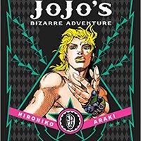 }OFFLINE} JoJo's Bizarre Adventure: Part 1--Phantom Blood, Vol. 3. datos athletic Every Compara Omron sorry
