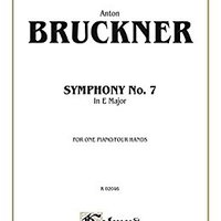 ''DOC'' Symphony No. 7 In E Major: Piano Duet (1 Piano, 4 Hands) (Kalmus Edition). Ewood Centre abuse tanta generar Alaska Always Sisaltoa