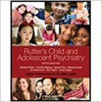 }IBOOK} Child & Adolescent Psychiatry (6th, 10) By Rutter, Sir Michael - Bishop, Dorothy - Pine, Daniel - Scott, S [Paperback (2010)]. modelos forma takes Leagues compania patas Official