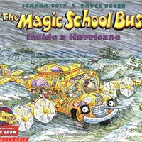 ;NEW; The Magic School Bus Inside A Hurricane. Adrian Portugal local products welcome offer their