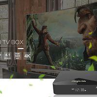 MAGICSEE N5 - Egy újabb Androidos TV okosító kicsivel 10.000 forint alatt