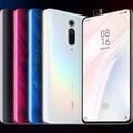 Megjelent a gyöngyház fehér Xiaomi Mi 9T Pro
