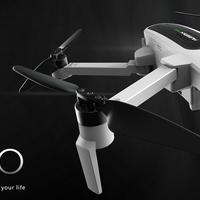Csak ma, a lehető legalacsonyabb áron a 4K-s Hubsan H117S Zino drón!