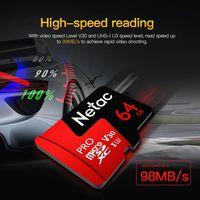 Netac 64GB U3 – sebesség király olcsón!