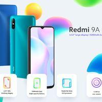 Már rendelhető a legújabb Xiaomi Redmi 9A