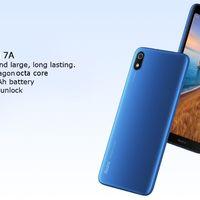 Megjött a Xiaomi olcsó mobilja a Redmi 7A!