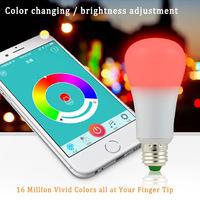 UPOP U5 ... Okos Bluetooth LED égő