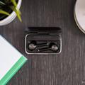 BlitzWolf BW-FYE6 TWS Bluetooth fülhallgató teszt