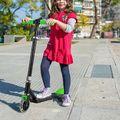 Megérkezett az olcsó elektromos roller a gyerekeknek is