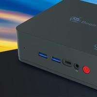 Beelink U55 – Egy ígéretes Mini PC Intel Core i3 processzorral