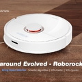 Roborock S6 robotporszívó - Megérkezett a trónkövetelő