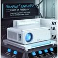 Olcsó moziélmény otthonra az új BlitzWolf BW-VP2 projektorral