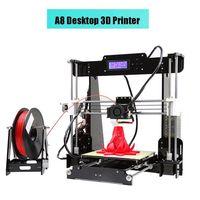 Ismét európai raktárból az Anet A8 3D nyomtatója!