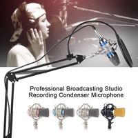 Stúdió mikrofon szett a TomTop-nál!