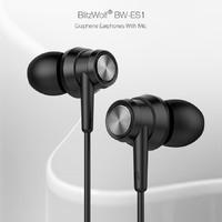 Kipróbáltuk a BlitzWolf BW-ES1 fülhallgatóját
