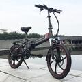 Samebike 20LVXD30 elektromos kerékpár európai raktárból