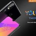 Oukitel Y4800 – Redmi Note 7 konkurencia