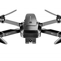 60km/h sebességre is képes a VISUO ZEN K1 2K drón!