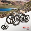 A Samebike LO26 elektromos kerékpár ismét európai raktárból szerezhető be