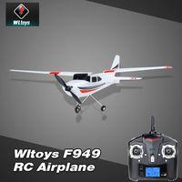 Wltoys F949 - Távirányítós játék repülő