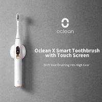 A Xiaomi Oclean X az a fogkefe, amelyhez hasonlót még soha nem láttunk!