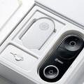 Okos, arcfelismerő kamerás csengő a 360 D819!
