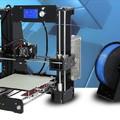 Újra olcsóbb az Anet A6 3D nyomtató a TomTop európai raktárából!