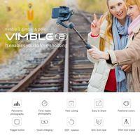 Tovább csökkent a FeiyuTech Vimble 2 ára, amit ingyenes szállítással toldottak meg!