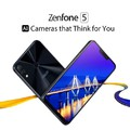 NFC, notch és a legújabb Android rendszer - Ilyen lett az ASUS ZenFone 5