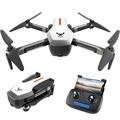ZLRC Beast SG906 – Egy újabb olcsó, 4K felbontást ígérő drón!