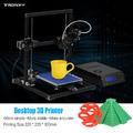 Én is egy 3D nyomtatóval nyomtattam karácsonyfa díszeket. Most pedig egy új versenyző érhető el európai raktárból!