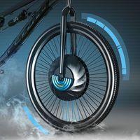 iMortor bemutató - elektromos kerékpár