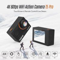 Olcsóbb lett a ThiEYE T5 Pro 4K akciókamera!