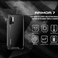 Itthon is nagyon népszerű az Ulefone Armor 7 mobiltelefon