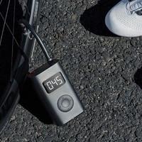 Xiaomi 5V 150PSI akkumulátoros pumpa teszt