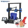 TRONXY XY-2 Pro az otthoni 3D nyomtatás új nagykövete