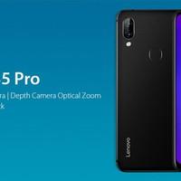A Zuk örökség tovább él - Lenovo S5 Pro - Tökéletes?
