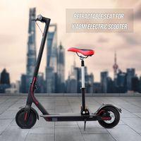 Legyen kényelmesebb az elektromos rollerezés! – Xiaomi M365 ülés és egyéb kiegészítők!