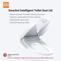 Ismét európai raktárból a többfunkciós Xiaomi WC ülőke
