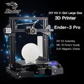Creality Ender 3 Pro 3D nyomtató európai raktárból áfa és vámmentesen
