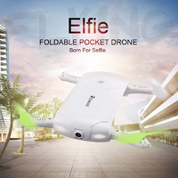 Eachine E50 Elfie bemutató