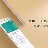 Oukitel U15 Pro... újabb Oukitel