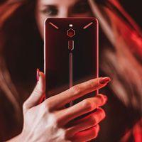 Elérhetővé vált a Red Magic, a Nubia gamer mobilja!
