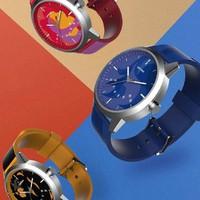 Új, fiatalos modellek érhetőek el a sokak által kedvelt Lenovo Watch 9 analóg okosórából!