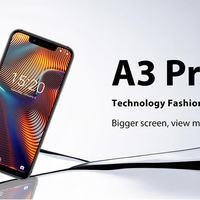 UMIDIGI A3 Pro 89.99$-ért!
