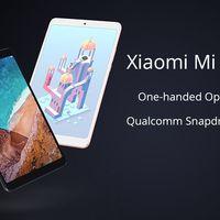 Már 229$-ért beszerezhető a Xiaomi új táblagépe a Xiaomi Mi Pad 4! Teljesen boldogok, azonban még nem lehetünk